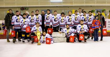 Хоккейный клуб города москвы тула пирамида клуб ночной